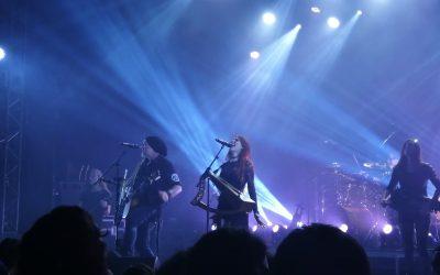 Critique de Show: Eluveitie @ Montréal – 9 octobre 2019