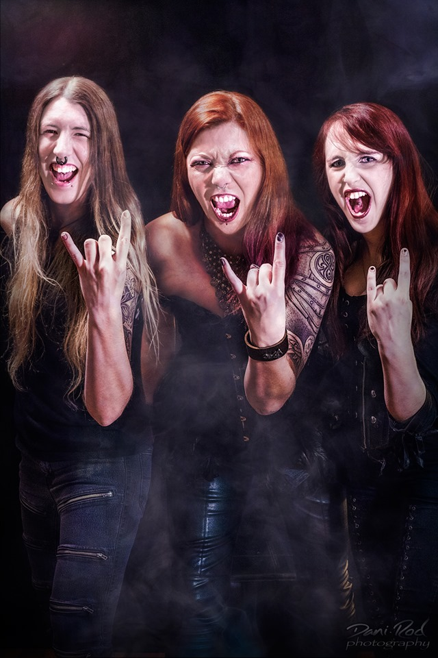 photo chanteuses metal 1