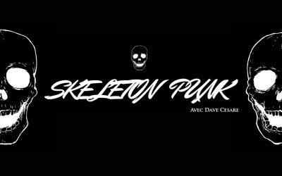 Skeleton Punk – Entrevue avec Hugo Mudie de The Sainte-Catherines