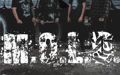 M.O.L.D. – Un premier EP pour le groupe